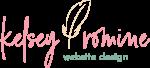 Main Logo Web Design